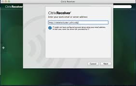 Download Citrix Receiver For Mac | Latest Version 12 9 1