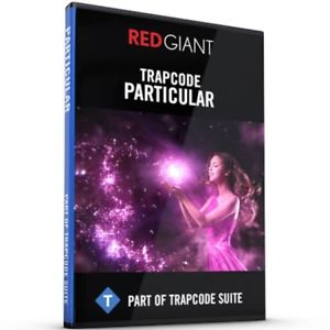 Trapcode Particular 2 6 For Mac Free Download | Full Version
