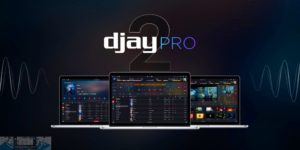 Download Algoriddim djay Pro 2.1.1 for Mac Free