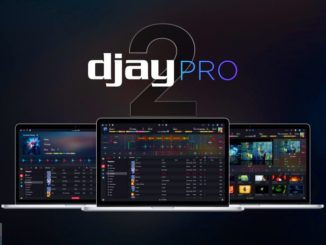 Algoriddim djay Pro 2.1.1 for Mac Free Download
