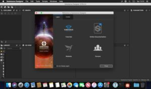 Download Substance Painter 2019.1 for Mac free