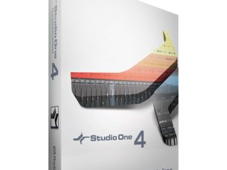 Download PreSonus Studio One 4 Professional for Mac