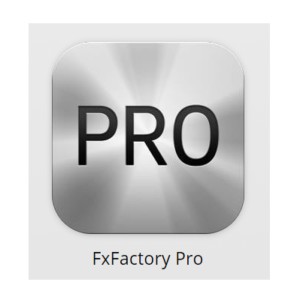 FxFactory Pro for Mac Download