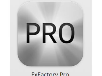 FxFactory Pro 7.1.6 for MacFree Download