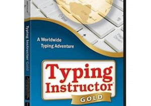 Download Typing Instructor Gold 22 for Mac