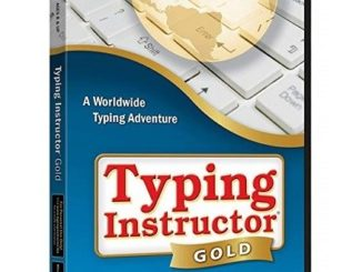 Typing Instructor Gold 22 for Mac Free Download