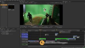 Foundry Nuke Studio 12 Download for Mac OS X