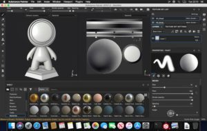 Substance Painter 2019 for Mac