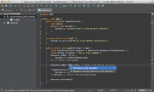 Download IntelliJ IDEA Ultimate Edition 2019 for Mac Free