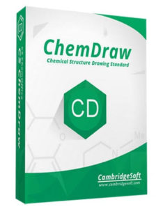 PerkinElmer ChemDraw Professional v16.0.1 for Mac Free Download