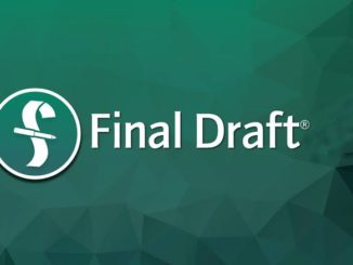 Final Draft 11.1.1 for Mac Free Download