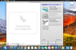 Vector Magic for Mac Download