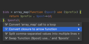 Download JetBrains PhpStorm 2019.2 for Mac
