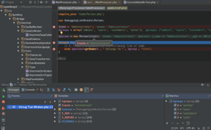 JetBrains PhpStorm 2019.2 free latest version offline setup for Mac OS X
