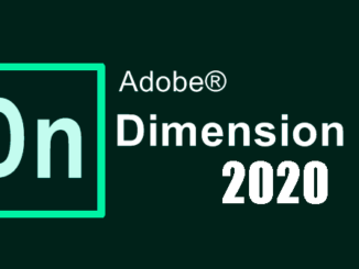 Adobe Dimension v3.1.1 for Mac Free Download