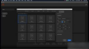 Adobe Illustrator 2020 v24.1 for Mac Free Download