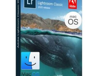 Adobe Lightroom Classic 2020 v9.2 for Mac Free Download