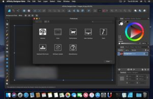 Affinity Designer 1.8.0.5 for Mac Free Download
