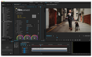 FilmConvert Pro 2.5 for Final Cut Pro free download for mac