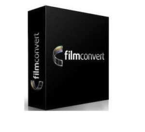 Download FilmConvert Pro 2.5 for Final Cut Pro