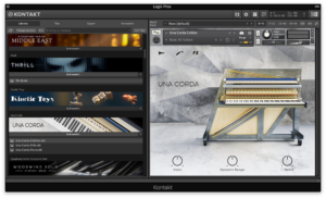 Native Instruments KOMPLETE 12 Ultimate for Mac