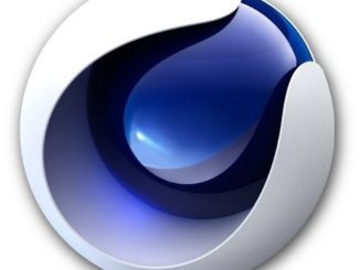Maxon CINEMA 4D Studio R21.207 for Mac Free Download