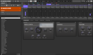 Download Native Instruments Maschine 2.9.2 for Mac Free