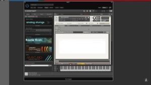 Download Native Instruments Kontakt 6 for Mac full version program setup.
