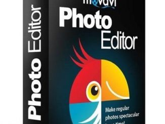 Movavi Photo Editor 6.1.0 for Mac Free Download
