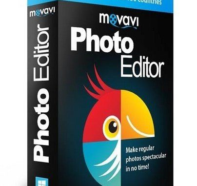 Movavi Photo Editor 6.2.0 for Mac Download