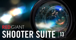 Red Giant Shooter Suite 13.1.13 for Mac Free Download