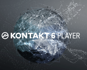 Download Native Instruments - Kontakt 6 for Mac