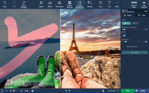 Download Movavi Photo Editor 6.1.0