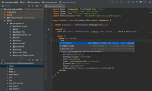 Download JetBrains WebStorm 2019 for Mac free