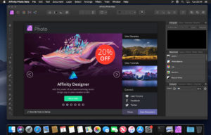 Affinity Designer for Mac - Download Free (2020 Latest Version)