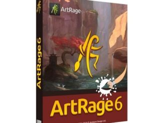 ArtRage 6.1.1 for Mac Free Download