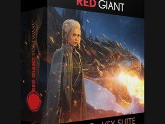 Red Giant VFX Suite 1.0.6 for Mac Free Download