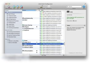 Little Snitch 4.4.3 - Download for Mac Free