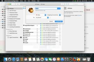 Little Snitch for Mac - Free Download Version 4.4.3