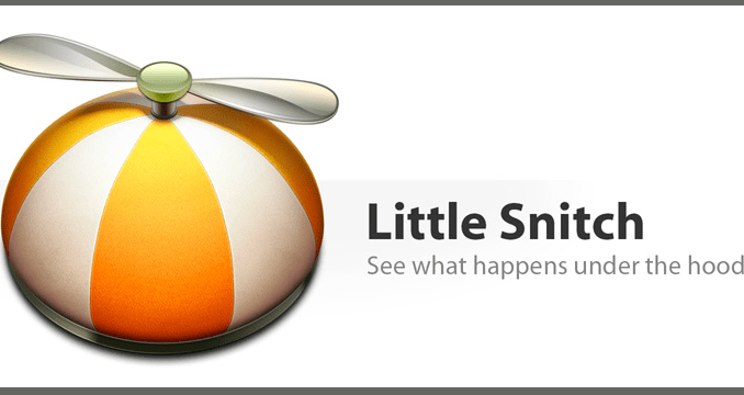 Little Snitch 4.4.3 for Mac Free Download
