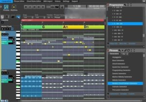 Music Developments Rapid Composer 3 v3.83 for Mac Free Download