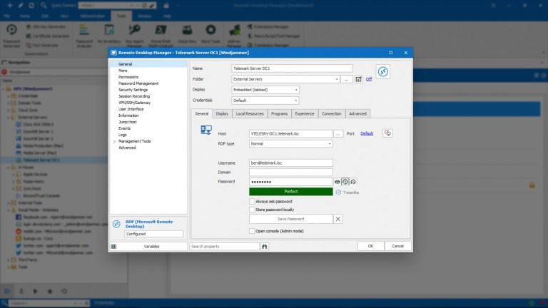 Download Remote Desktop Manager Enterprise 6.2.1.0 for Mac