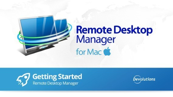 Remote Desktop Manager Enterprise 2020 for Mac Free Download