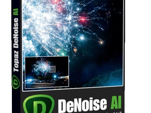 Topaz DeNoise AI 1.2.1 for Mac Free Download