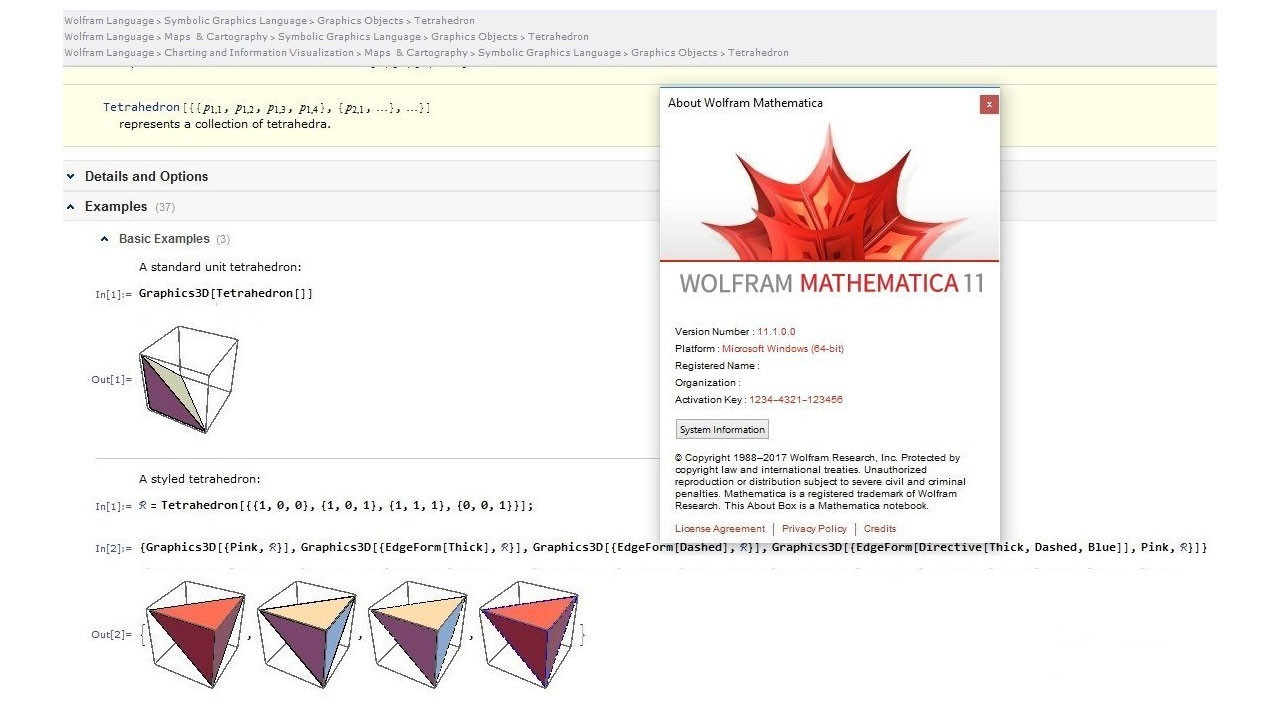 Free Download Wolfram Mathematica 12.1.0 Full Version