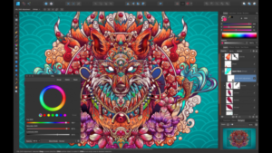 Affinity Designer for Mac - Free Download Version 1.8.2