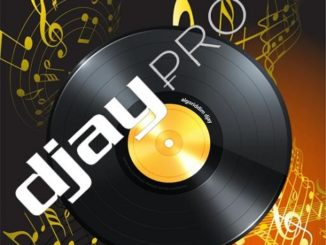 algoriddim djay Pro 2.1.2 for Mac Free Download