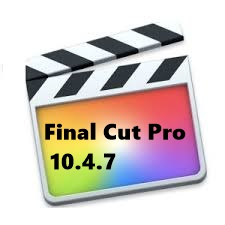 Final Cut Pro 10.4.7 Multilingual for Mac Free Download
