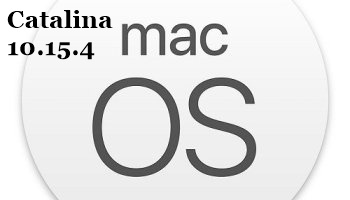 macOS Catalina 10.15.4 (19E266) Multilingual Free Download