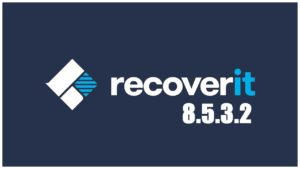 Wondershare Recoverit 8.2.2.4 - Download for Mac Free